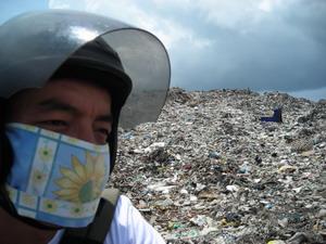sampah TPA Suwung-upss!