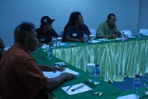 memahami hiv/aids bersama KPAP Bali
