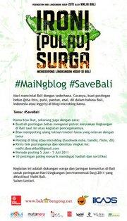 Gita Cinta untuk Bali