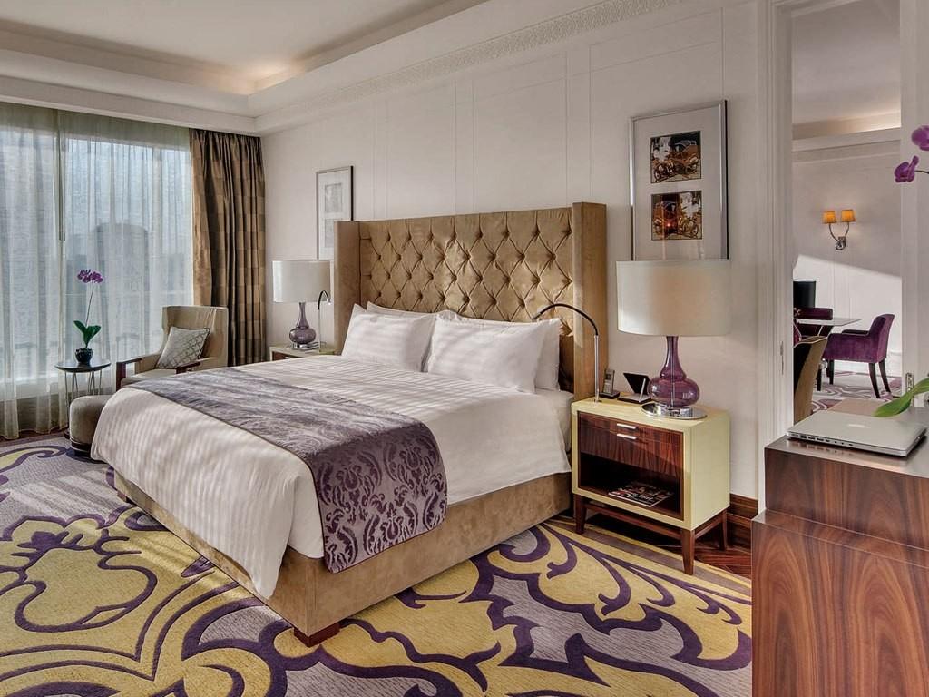 Hotel di Jakarta dengan Brand Internasional