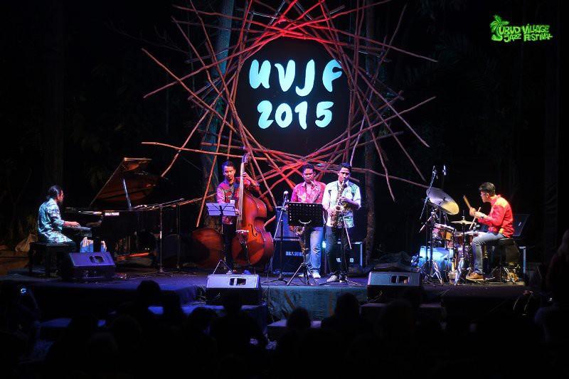 Perlukah Saya ke Ubud Village Jazz Festival?