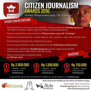 citizen-journalism-award-poster