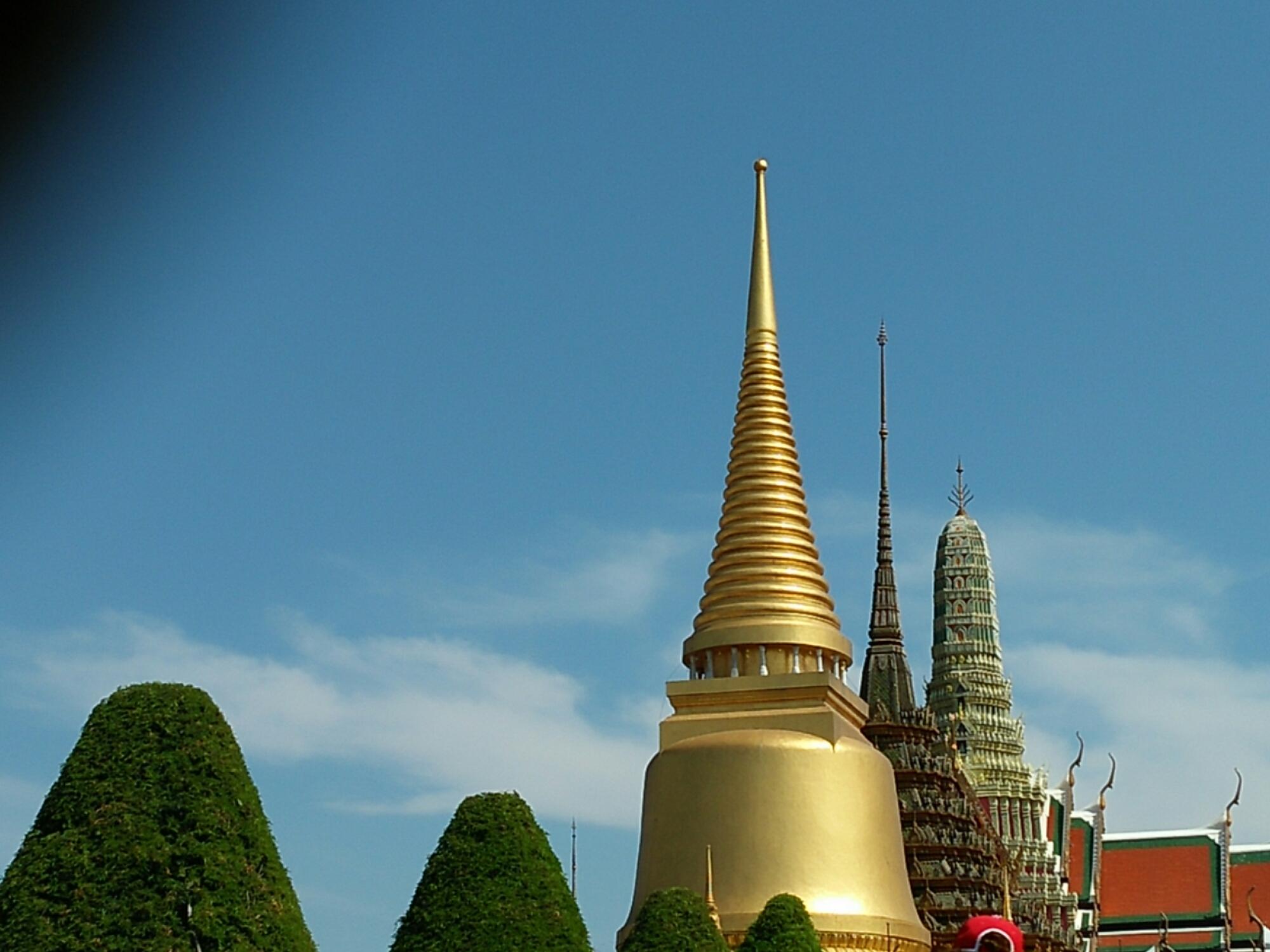 Jalan-jalan Thailand 5 Hari dengan 2 Anak